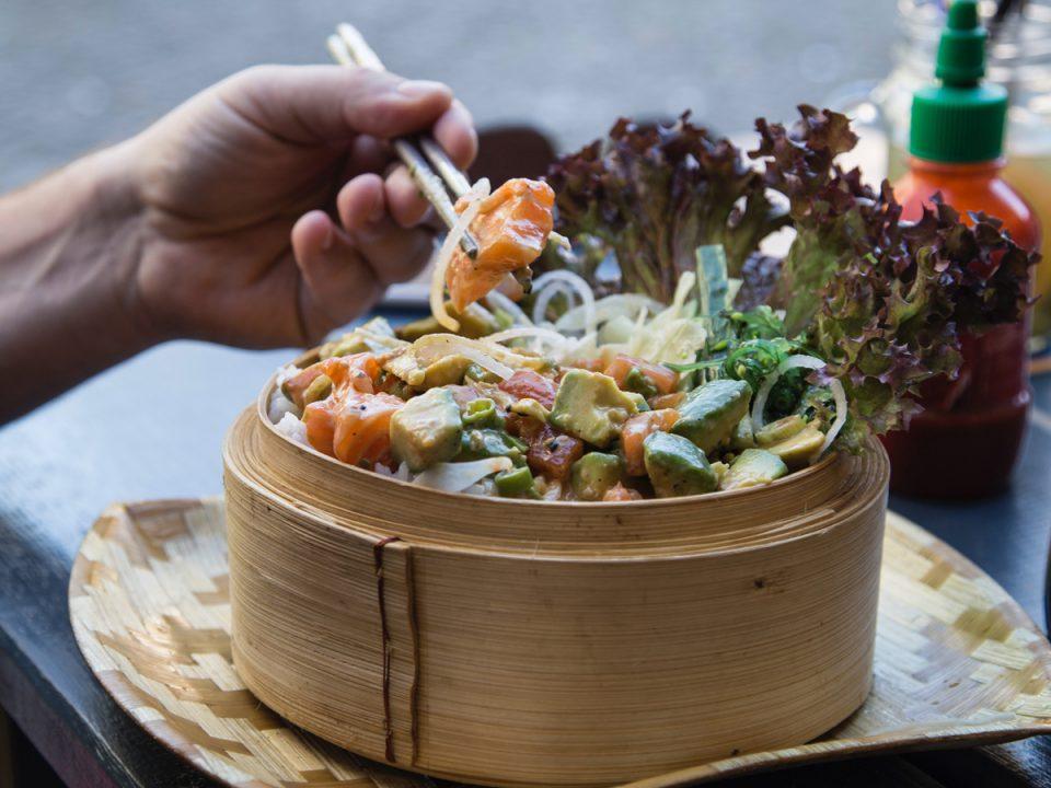 Wózki gastronomiczne blog - obrazek