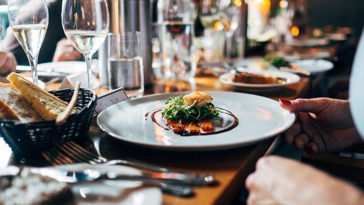 Wózki gastronomiczne - obrazek do bloga