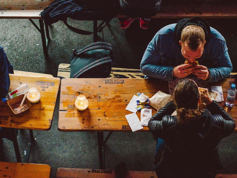 Wózki gastronomiczne - obrazek bloga